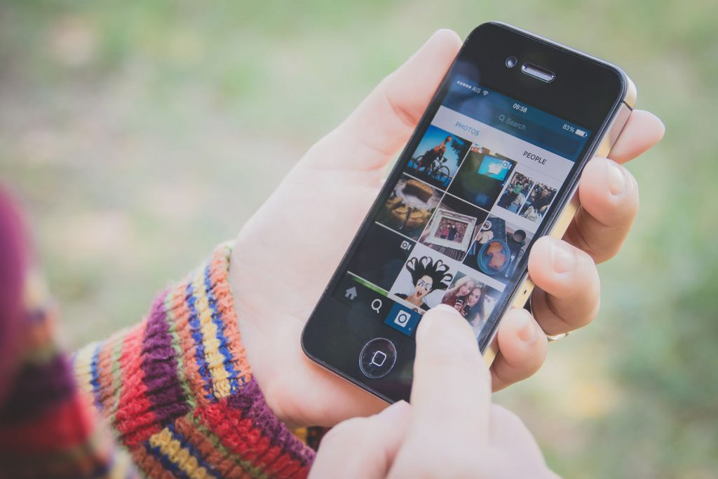 active Instagram users
