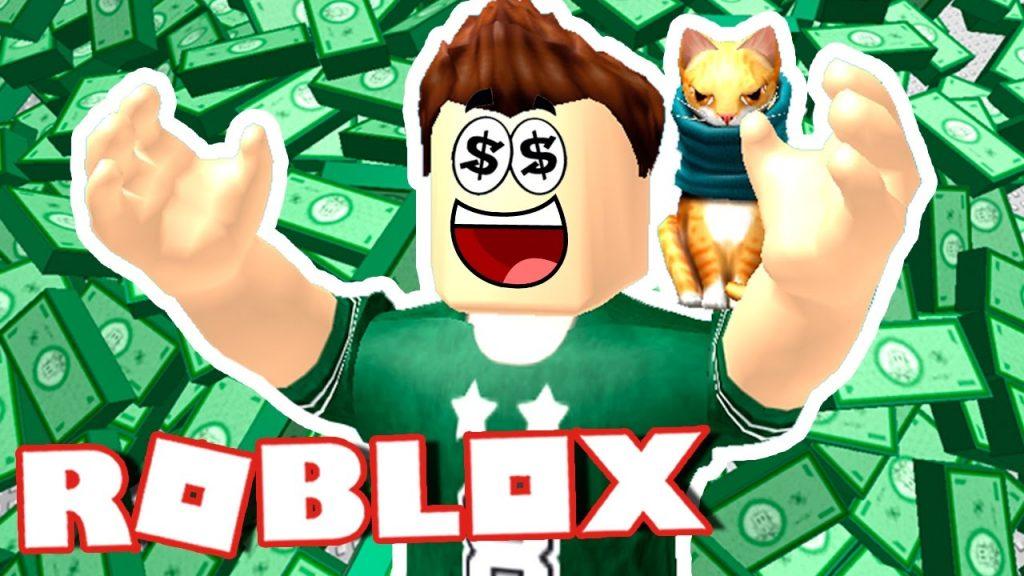 Roblox Robux Hack