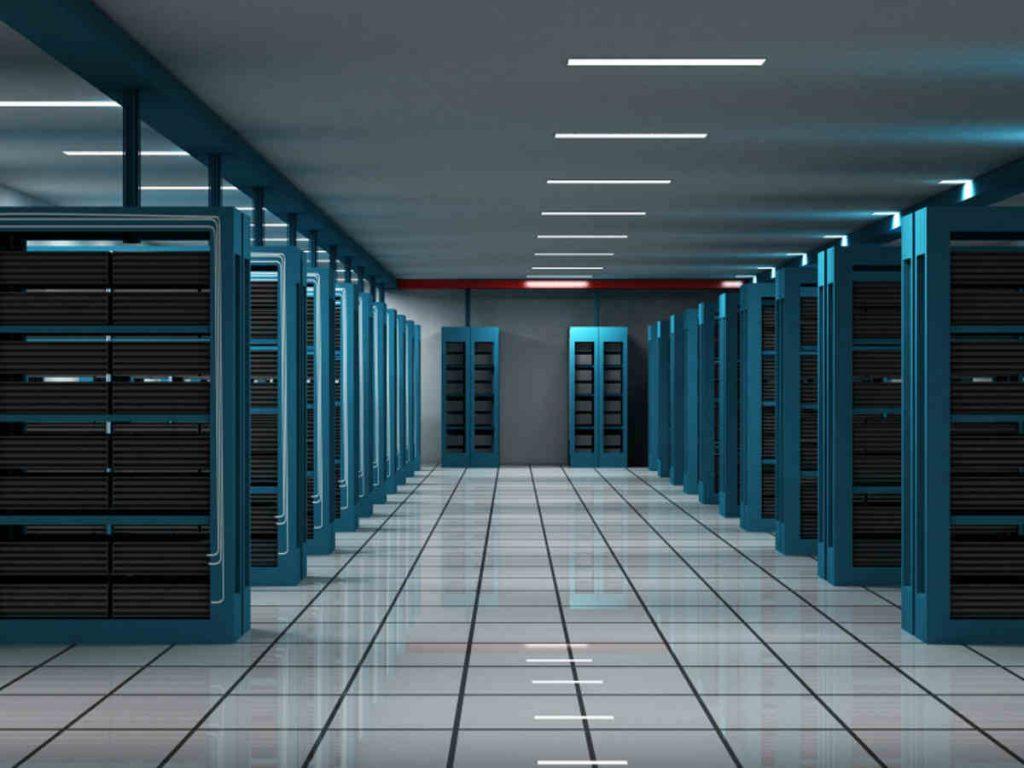 managed vps hosting service