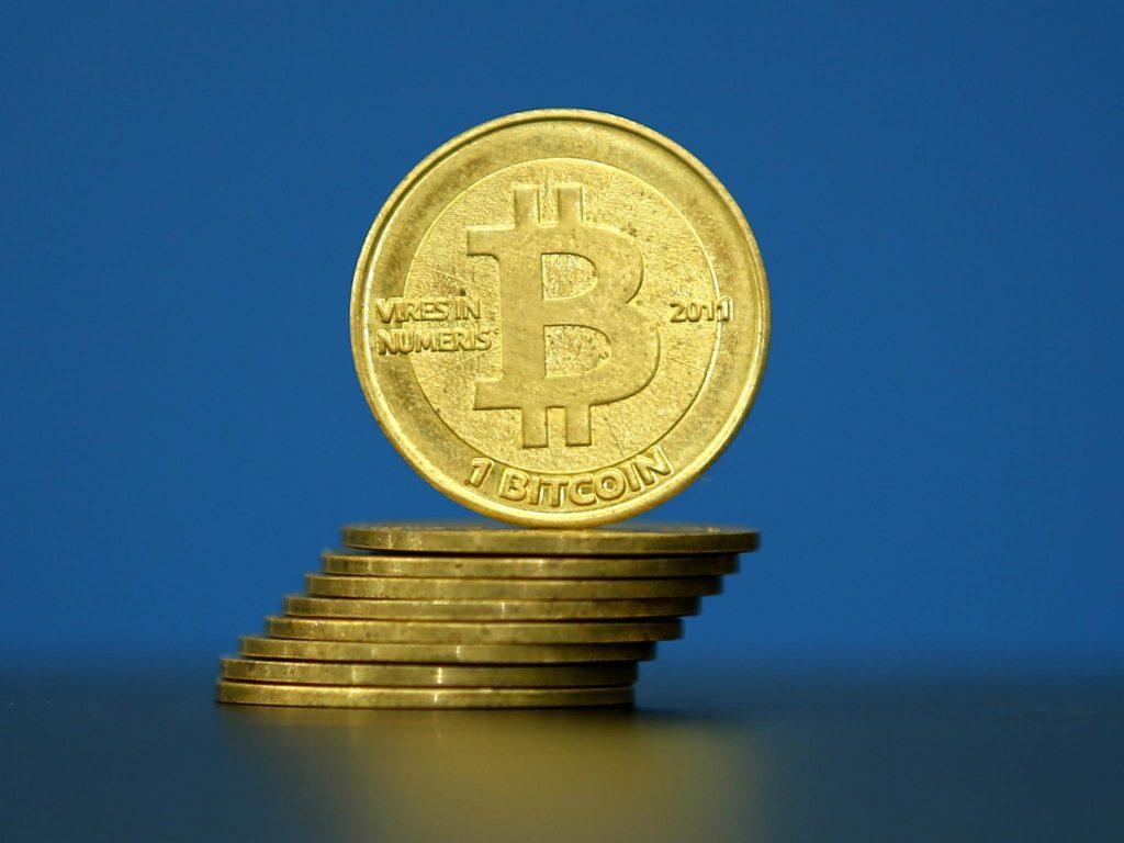bitcoin operation