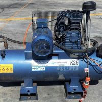 type of compressor