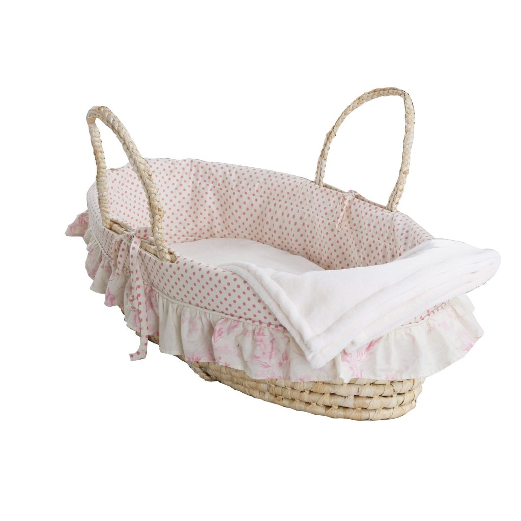 What Are the Moses Baskets & What Are They Used For?