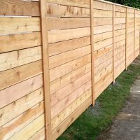 What are the advantages of hiring fencing contractor?