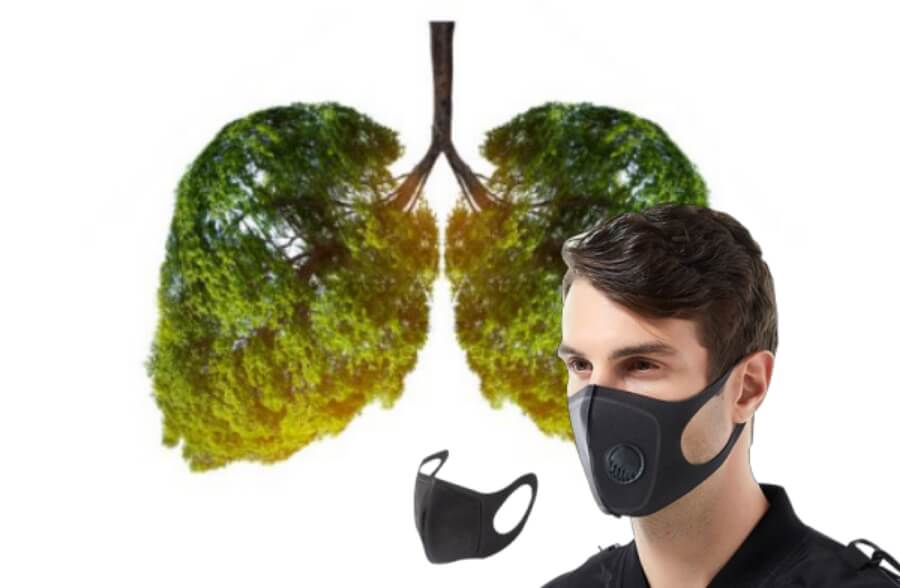 Wear Masks to Avoid and To Stay Away From Virus Spreading Around You