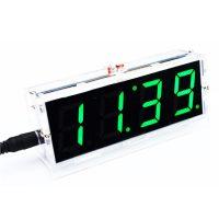 atomic clock software