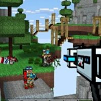 using pixel gun 3D hacking tool