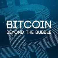 bitcoin through online medium