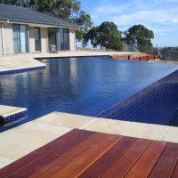 swimming pool contractors
