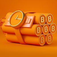 Why bitcoin trading