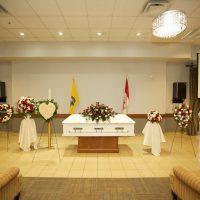 funeral service brampton